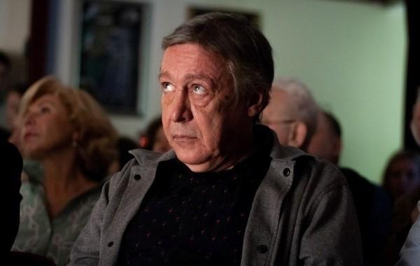 Раскрыт тюремный быт актера Михаила Ефремова