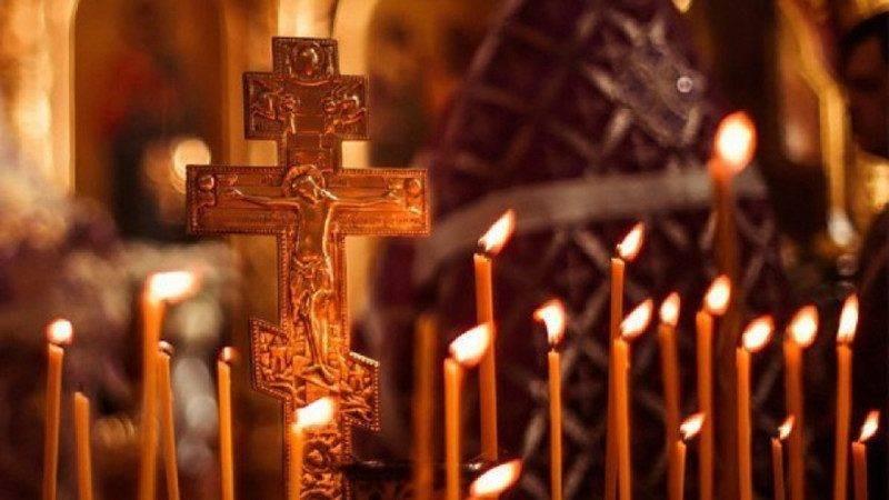 Покровская родительская суббота отмечается как день поминания усопших родных посещением церкви и кладбища