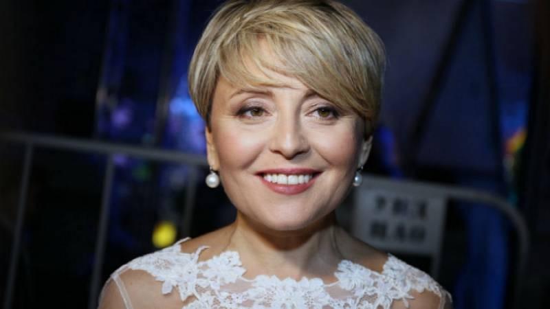Варум отказалась выступать в Крыму