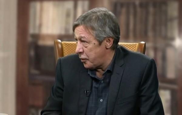 Михаил Ефремов вновь будет просить о помиловании