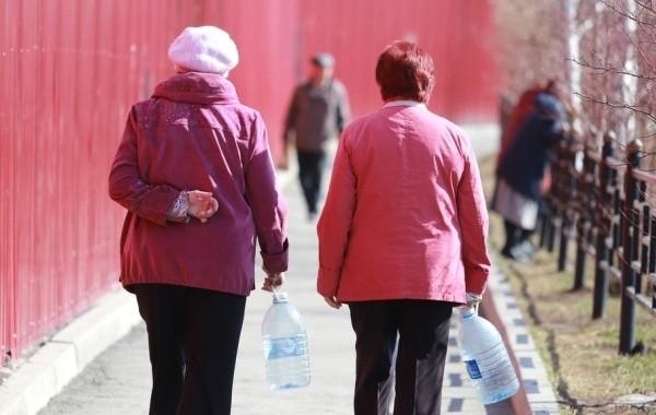 Россиянам пообещали рост пенсий в 2022 году