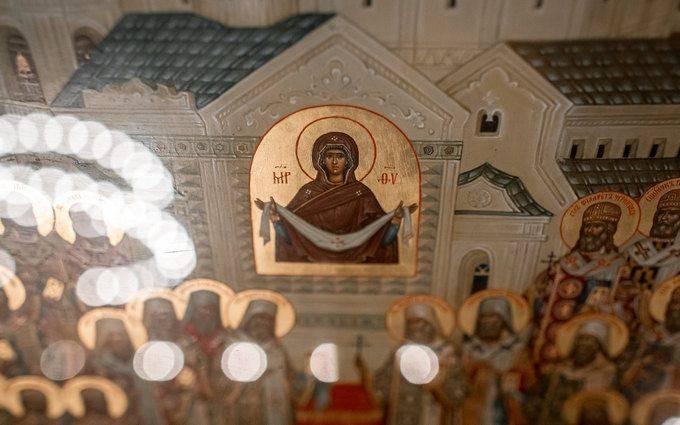 На Покрова Пресвятой Богородицы 14 октября нельзя заниматься физической работой и конфликтовать