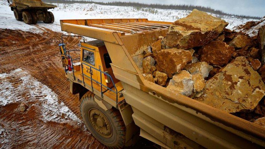 Горнодобывающая компания «Полюс» поддержала открытое письмо членов ICMM о снижении вредных выбросов