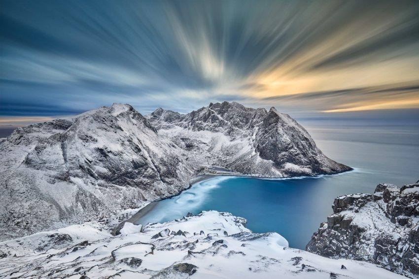 Евросоюз предлагает ограничить разработку арктических месторождений для защиты климата