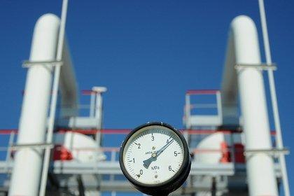 На Украине признали риск прекращения транзита российского газа