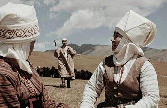 Кыргызский мюзикл «Песнь дерева» назвали сенсационным на Московском кинофестивале