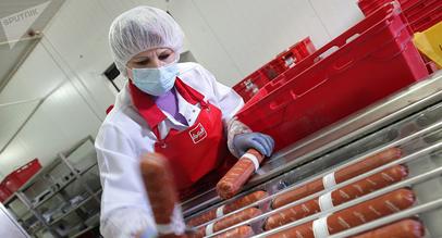 В магазинах Казахстана нашли опасные продукты из Кыргызстана
