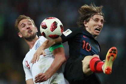 Определились финалисты чемпионата мира по футболу