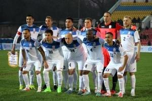 Национальная сборная Кыргызстана по футболу сегодня сыграет с Малайзией