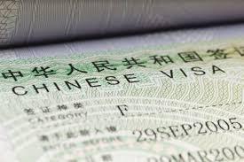 Посольство Китая вновь начало выдавать туристическую визу кыргызстанцам