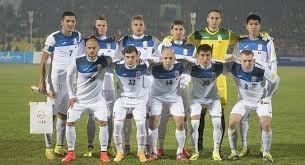 Сегодня сборная Кыргызстана по футболу сыграет с командой ОАЭ