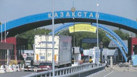 Президент Казахстана Н. Назарбаев ратифицировал Соглашения о режиме кыргызско-казахской границы