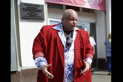 Россияне потребовали запретить съемки «Брата-3»