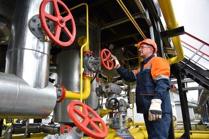 На Украине испугались лишиться транзита российского газа