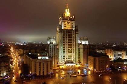 Россия ответила на требование НАТО вернуть Крым