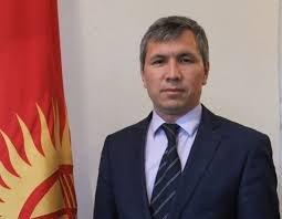Акрам Мадумаров назначен полномочным представителем правительства в Баткенской области