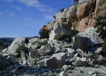 Движение по Боомскому ущелью будет перекрываться с 5 по 12 апреля
