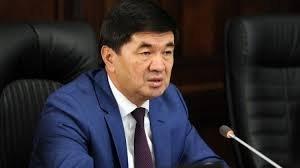 Премьер-министр Кыргызстана М. Абылгазиев призвал руководителей энергосектора прекратить всех обманывать