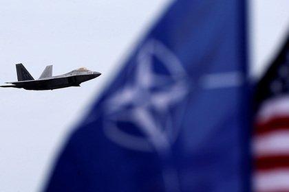 В Германии призвали распустить НАТО
