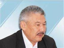 Азимбек Бекназаров: Народный курултай потребует отставки генпрокурора Кыргызстана О. Джамшитова