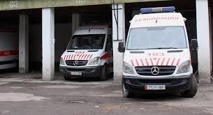"""Часть денег от штрафов """"Безопасного города"""" выделят на усиление материально-технической базы скорой медицинской помощи"""