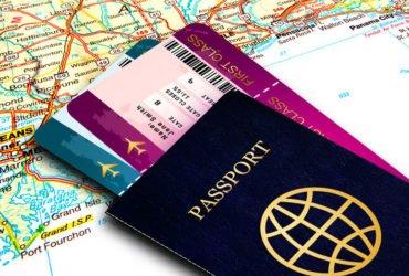 Каждый турист при въезде в Кыргызстан будет получать свой туристический паспорт