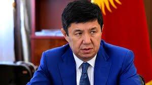Темир Сариев: В Кыргызстане нет третьих сил