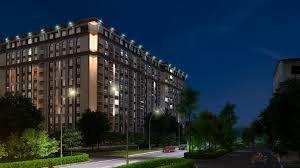Компанию Elite House обязали снести две девятиэтажки в Бишкеке