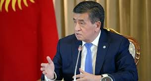 Сооронбай Жээнбеков пообещал, что в Кыргызстане не будут добывать уран