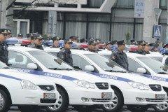Постановлением правительства Кыргызстана в Бишкеке образуется патрульная милиция