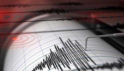 В Иссык-Кульской области произошло землетрясение силой в эпицентре 4,5 балла
