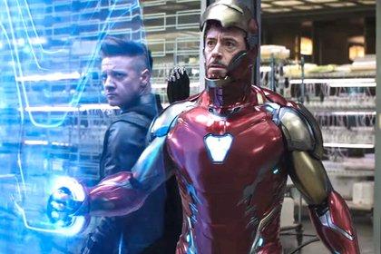 Фильм «Мстители: Финал» установил новый мировой рекорд