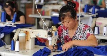 Предприятия пищевой и швейной отраслей Кыргызстана получат льготные кредиты