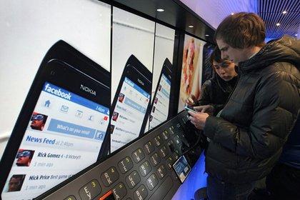 Россия получит права на технологии Nokia
