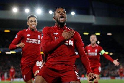 «Ливерпуль» забил «Барселоне» четыре мяча и вышел в финал Лиги чемпионов