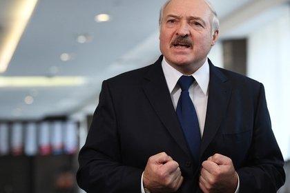 Лукашенко рассказал об огромном ущербе от загрязненной нефти из России