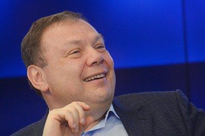 В десятку богатейших людей Великобритании вошел еще один россиянин
