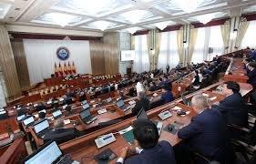 В Жогорку Кенеше предложили ввести запрет на повышение зарплат во время выборов