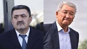 Суд оставил под стражей Кубанычбека Кулматова и Албека Ибраимова