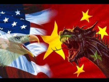 Китай не приемлет давления со стороны США и не допустит заключение неравноправного торгового соглашения