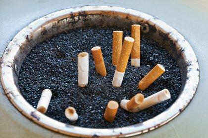 В США взялись за молодых курильщиков