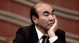 Аскар Акаев избран членом «Глобального взгляда» Альянса цивилизаций при ООН