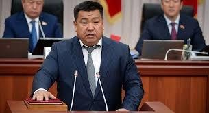 Министр сельского хозяйства Нурбек Мурашев подал в отставку