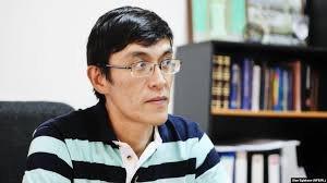 Эдиль Байсалов назначен послом Кыргызстана в Великобритании