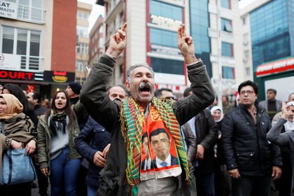 Евросоюз рассказал о плачевном состоянии Турции