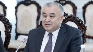 Омурбека Текебаева госпитализировали в Национальный центр кардиологии и терапии