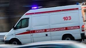 В центре Бишкека произошел взрыв