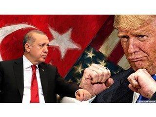 США решили прекратить обучение пилотов из Турции из-за С-400